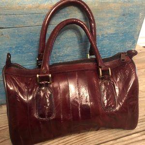 Handbags - Brand New Eel hand bag